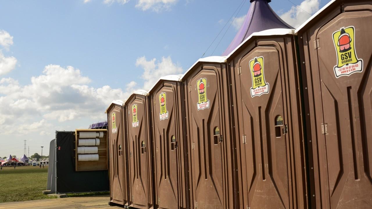 Chemisch Toilet Huren : Toilet of toiletten huren u a gsv verhuur