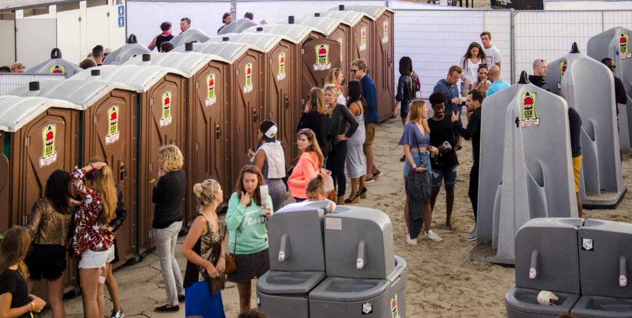 Dixie Toilet Huren : Toilet of toiletten huren u a gsv verhuur